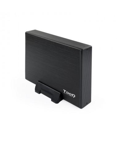pul liConexion USB 30 31 Gen 1 con velocidad de transferencia de hasta 5 Gbps li li8 TB de capacidad maxima li liSATA I II y II