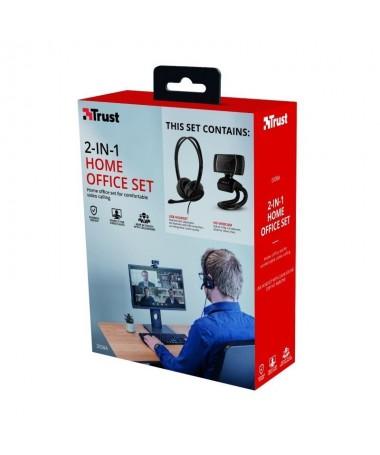 pul liJuego para el despacho en casa para hacer videollamadas comodamente compatible con Hangouts Teams Zoom etc li liElegante
