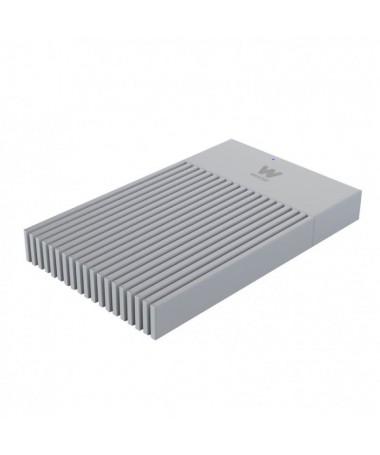 p ph2Carcasa para disco duro portatil h2pbrLa carcasa Woxter i Case 230 V20 salta al mercado con un nuevo y mejorado diseno mas