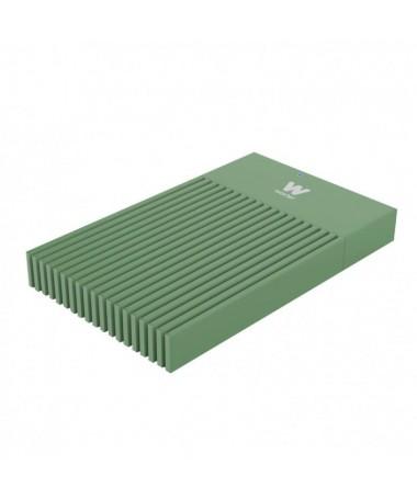 p ph2Carcasa para disco duro portatil h2pbrLa carcasa Woxter i Case 230 V20 salta al mercado con un nuevo y mejprado diseno mas