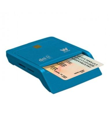 pul liSoporta DNIe y tarjetas inteligentes Smart Cards  Incluye todos los protocolos demandados por la  Administracion li liCon