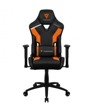 pLa TC3 es toda una silla gaming de elite preparada para proporcionarte una comodidad absoluta y disenada de la mano de Thunder