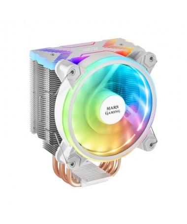 ph2DISIPADOR MCPUX h2El maximo rendimiento de refrigeracion por aire de CPUs con un extraordinario rendimiento de hasta 180W TD