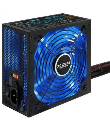 pFuente de alimentacion Gaming ATXbrul liPotencia 700W 80 Bronze li liInterruptor luz LED li li h2Especificaciones h2 li liPote