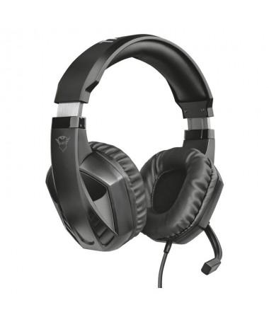 ph2Equipado con potente sonido h2El juego de auriculares multiplataforma para gaming GXT 412 Celaz esta equipado con potentes u