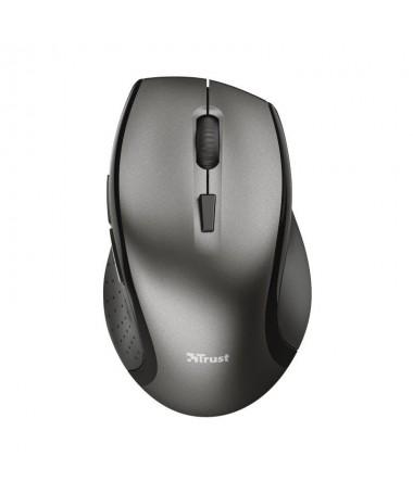 ph2La comodidad se alia con la funcionalidad h2pGracias a un diseno ergonomico el raton Kuza de Trust es comodo de usar incluso