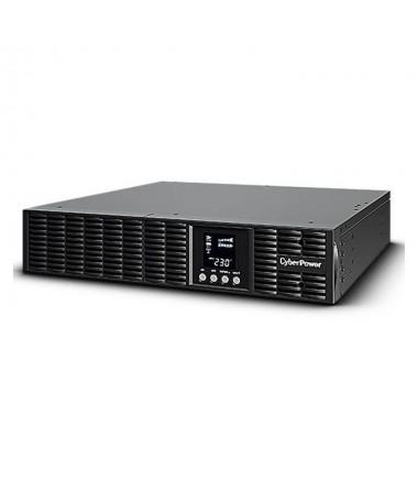pCyberPower OLS3000ERT2U es un SAI de alto rendimiento que cuenta con topologia de doble conversion en linea que proporciona un
