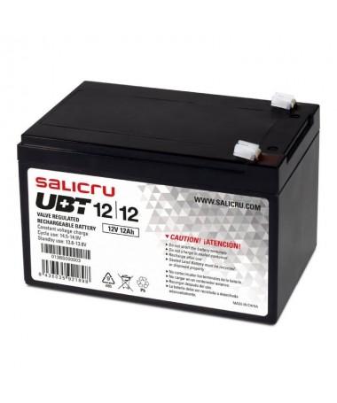 pul li h2Especificaciones tecnicas h2 li liTension nominal V li li12 li liCantidad de celdas li li6 li liResistencia interna li