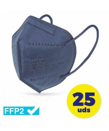 p pul liMascarilla ultra proteccion FFP2 li liEquipo de Proteccion Individual EPI li li h2NORMAS DE CALIDAD Y SEGURIDAD EUROPEA