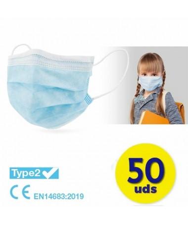 pul liPara uso medico y personal li liEficacia de filtracion bacteriana BFE 98 Pa cm2 60 li liProteccion de fluidos a pacientes