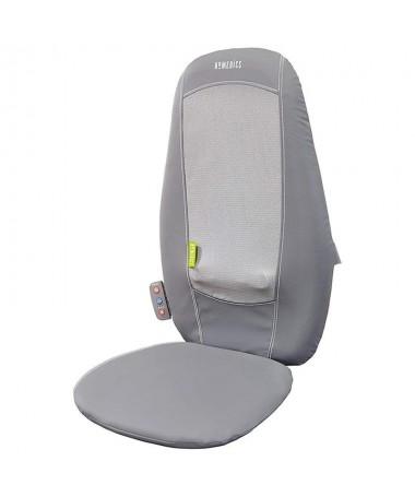 pul liMasajeador de espalda shiatsu con funcion de calor relajante para musculos cansados o tens a dos por el estres li liMasaj