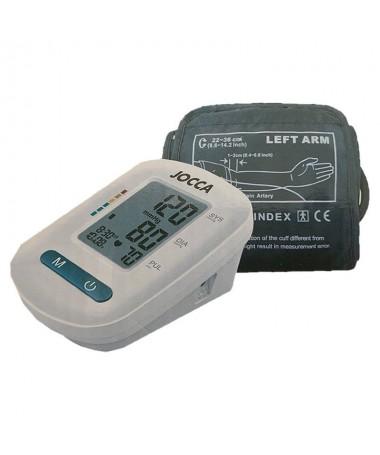 pliTensiometro digital de brazo liliDeteccion de arritmias lili120 memorias liliClinicamente validado liliPrecision 3mmHg liliR