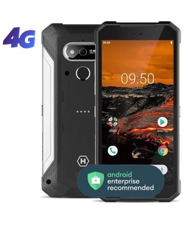 ph2HAMMER EXPLORER h2Es un smartphone de 57 pulgadas con una bateria potente y una carcasa robusta que ofrece el nivel de prote