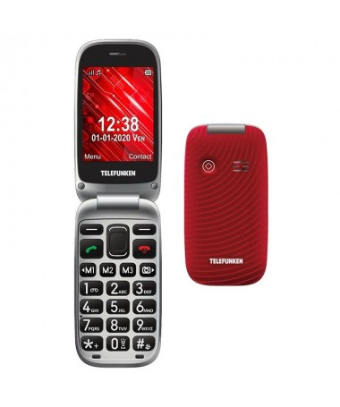 ph2Telefono Movil S560 h2Un look actual con 3 teclas de acceso directo que le permitiran permanecer en contacto con los suyos c