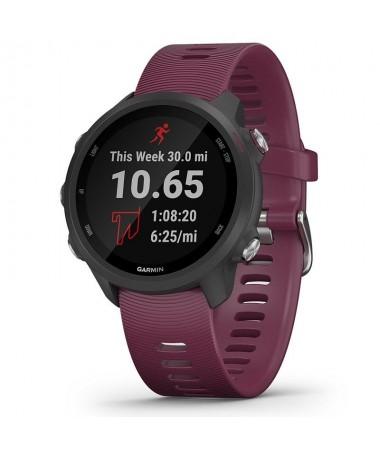 ph2Tu CORRES EL RELOJ SE ENCARGA DEL RESTO h2Este reloj inteligente con GPS realiza un seguimiento de tus estadisticas y proces