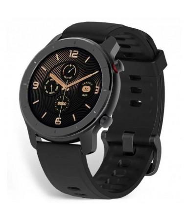 pDiseno elegante que le da un aspecto de reloj tradicionalbrGran variedad de esferas de reloj incorporadas para adaptarse a cua
