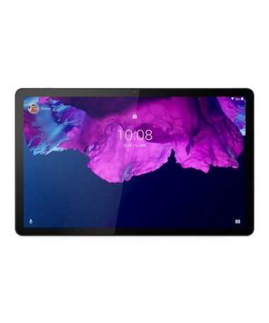 ph2Viaja en primera clase h2brDisfruta de experiencias de primera clase con la Lenovo Tab P11 que incorpora una pantalla 2K de