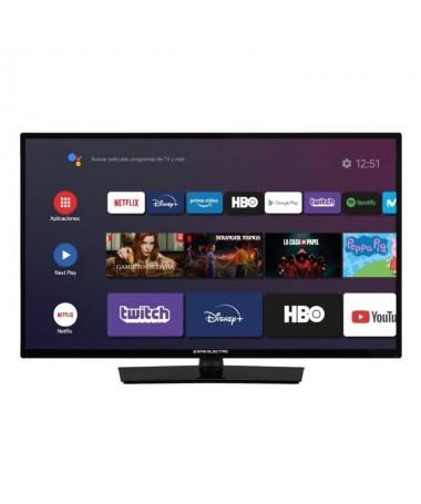 pul li h2bEspecificaciones b h2 li liSmart TV con sistema Android TV Oficial li liClase energetica A li li24 60 cm li liWi Fi i