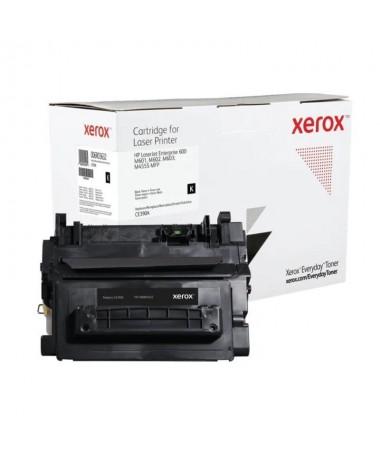 pToner Negro Everyday HP CE390A equivalente de Xerox 10000 paginasbrul liRelacion calidad precio un precio considerablemente ma