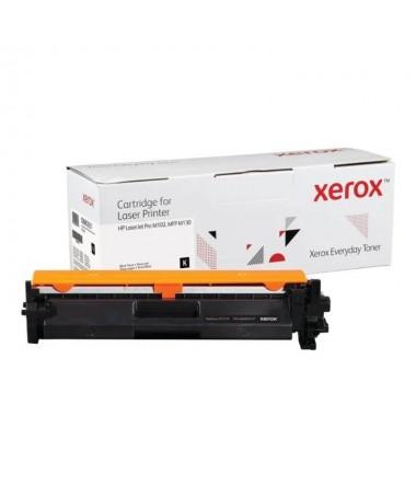 pToner Negro Everyday HP CF217A equivalente de Xerox 1600 paginasbrul liRelacion calidad precio un precio considerablemente mas