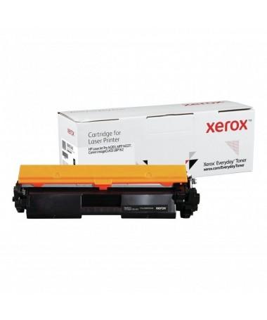 pToner Negro Everyday HP CF230A CRG 051 equivalente de Xerox 1600 paginasbrul liRelacion calidad precio un precio considerablem