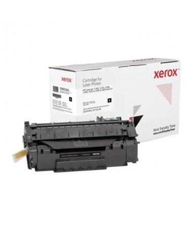 pToner Negro Everyday HP Q5949A Q7553A equivalente de Xerox 3000 paginasbrul liRelacion calidad precio un precio considerableme