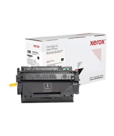 pToner Negro Everyday HP Q5949X Q7553X equivalente de Xerox 6000 paginasbrul liRelacion calidad precio un precio considerableme
