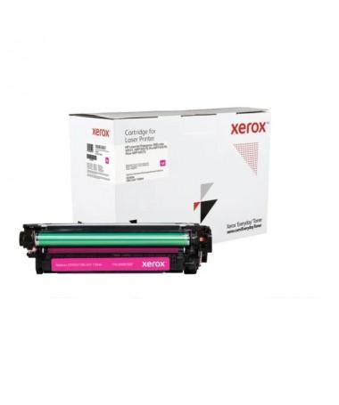 pToner Magenta Everyday HP CE403A equivalente de Xerox 6000 paginasbrul liRelacion calidad precio un precio considerablemente m