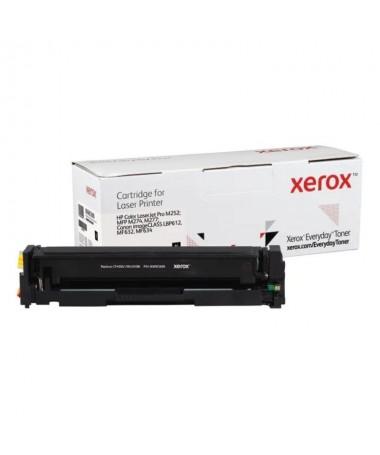 pToner Negro Everyday HP CF400A CRG 045BK equivalente de Xerox 1500 paginasbrul liRelacion calidad precio un precio considerabl