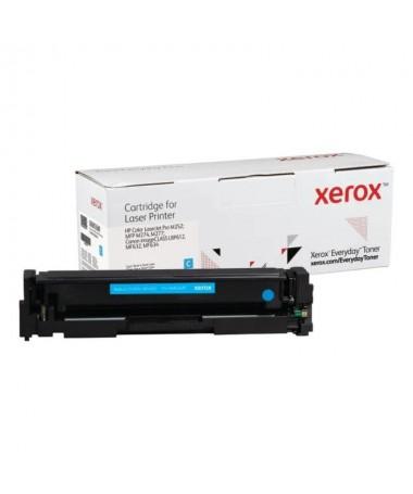pToner Cian Everyday HP CF401A CRG 045C equivalente de Xerox 1400 paginasbrul liRelacion calidad precio un precio considerablem