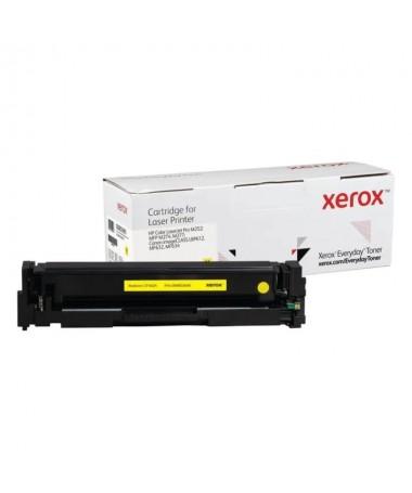 pToner Amarillo Everyday HP CF402A CRG 045Y equivalente de Xerox 1400 paginasbrul liRelacion calidad precio un precio considera