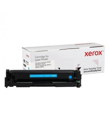 pToner Cian Everyday HP CF401X CRG 045HC equivalente de Xerox 2300 paginasbrul liRelacion calidad precio un precio considerable