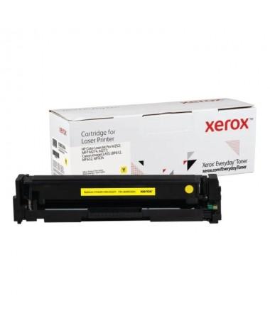 pToner Amarillo Everyday HP CF402X CRG 045HY equivalente de Xerox 2300 paginasbrul liRelacion calidad precio un precio consider