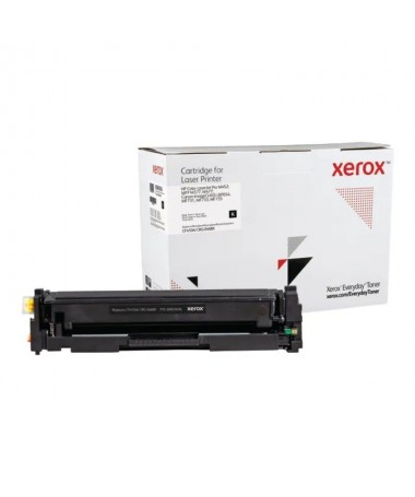 pToner Negro Everyday HP CF410A CRG 046BK equivalente de Xerox 2300 paginasbrul liRelacion calidad precio un precio considerabl