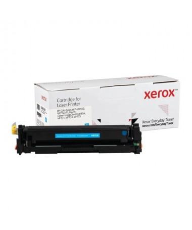 pToner Cian Everyday HP CF411A CRG 046C equivalente de Xerox 2300 paginasbrul liRelacion calidad precio un precio considerablem