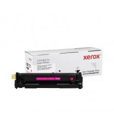 pToner Magenta Everyday HP CF413A CRG 046M equivalente de Xerox 2300 paginasbrul liRelacion calidad precio un precio considerab