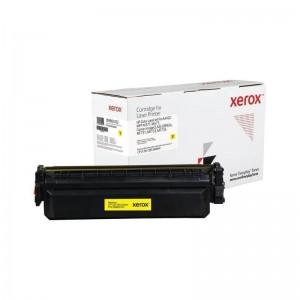pToner Amarillo Everyday HPCF412X equivalente de Xerox 5000 paginasbrul liRelacion calidad precio un precio considerablemente m