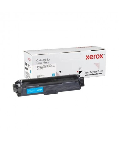 pToner Cian Everyday Brother TN241C equivalente de Xerox 1400 paginasbrul liRelacion calidad precio un precio considerablemente