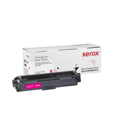 pToner Magenta Everyday Brother TN241M equivalente de Xerox 1400 paginasbrul liRelacion calidad precio un precio considerableme