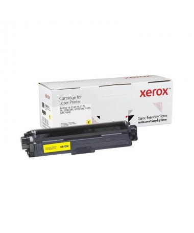 pToner Amarillo Everyday Brother TN241Y equivalente de Xerox 1400 paginasbrul liRelacion calidad precio un precio considerablem