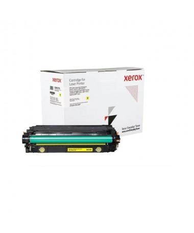 pToner Amarillo Everyday HP CF362A CRG 040Y equivalente de Xerox 5000 paginasbrul liRelacion calidad precio un precio considera