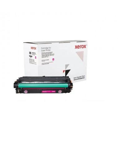 pToner Magenta Everyday HP CF363A CRG 040M equivalente de Xerox 5000 paginasbrul liRelacion calidad precio un precio considerab