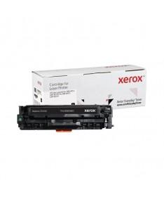 pToner Negro Everyday HP CE410A equivalente de Xerox 2200 paginasbrul liRelacion calidad precio un precio considerablemente mas