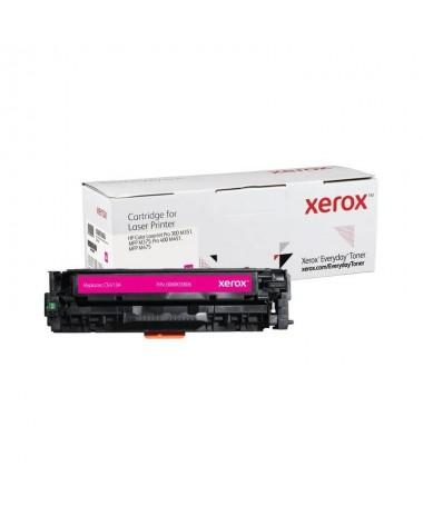pToner Magenta Everyday HP CE413A equivalente de Xerox 2600 paginasbrul liRelacion calidad precio un precio considerablemente m