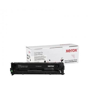 pToner Negro Everyday HP CF210X CB540A CE320A CRG 116BK CRG 131BKH equivalente de Xerox 2400 paginasbrul liRelacion calidad pre