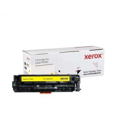 pToner Amarillo Everyday HP CF382A equivalente de Xerox 2700 paginasbrul liRelacion calidad precio un precio considerablemente