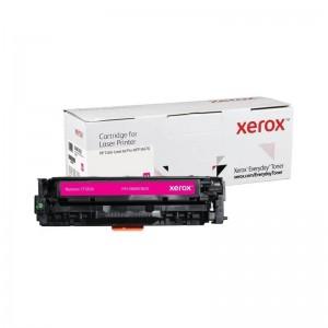 pToner Magenta Everyday HP CF383A equivalente de Xerox 2700 paginasbrul liRelacion calidad precio un precio considerablemente m
