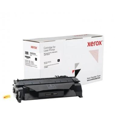 pToner Negro Everyday HP CF280A equivalente de Xerox 2700 paginasbrul liRelacion calidad precio un precio considerablemente mas