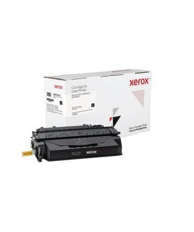 pToner Negro Everyday HP CF280X equivalente de Xerox 6900 paginasbrul liRelacion calidad precio un precio considerablemente mas