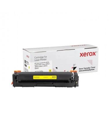 pToner Amarillo Everyday HP CF542A CRG 054Y equivalente de Xerox 1300 paginasbrul liRelacion calidad precio un precio considera